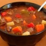 как приготовить суп (интересные рецепты супов)