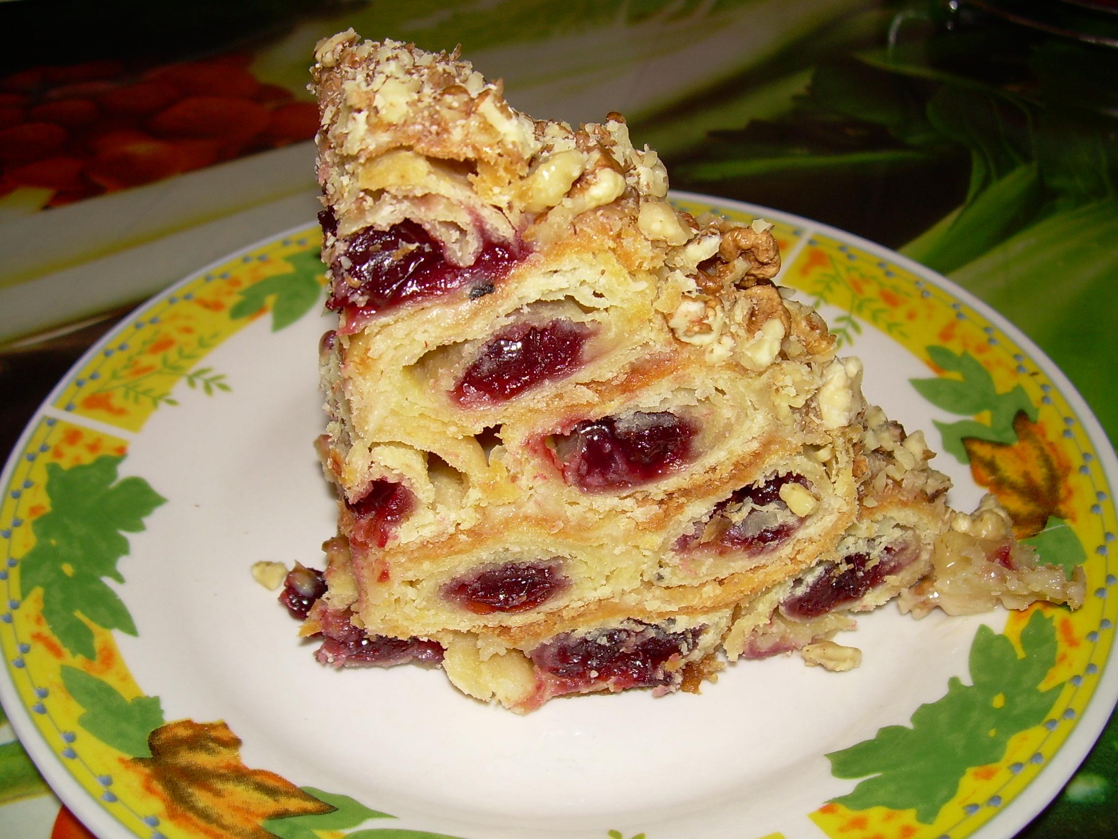 Монастырская изба торт рецепт с пошаговым фото