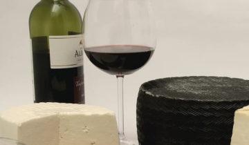 как сочетаются сыры и вина