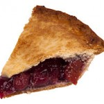 Рецепт:  Пирожки «Вишенка»
