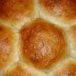 Рецепт:  Сербский хлеб