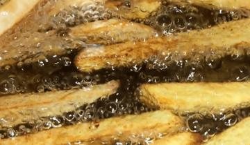 Как приготовить картофель фри в домашних условиях